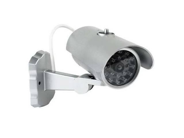 продам Качественная имитация настоящей камеры видеонаблюдения. Муляж-обманка. бу в Кременце