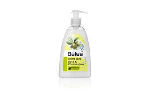 Засоби догляду за руками і нігтями Balea