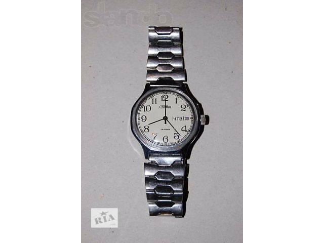 продам Часы наручные Слава. бу в Житомире