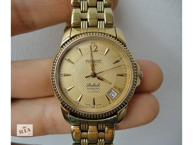 продам Часы Tissot Ballade Automatic Механика 25 камней! бу в Сумах