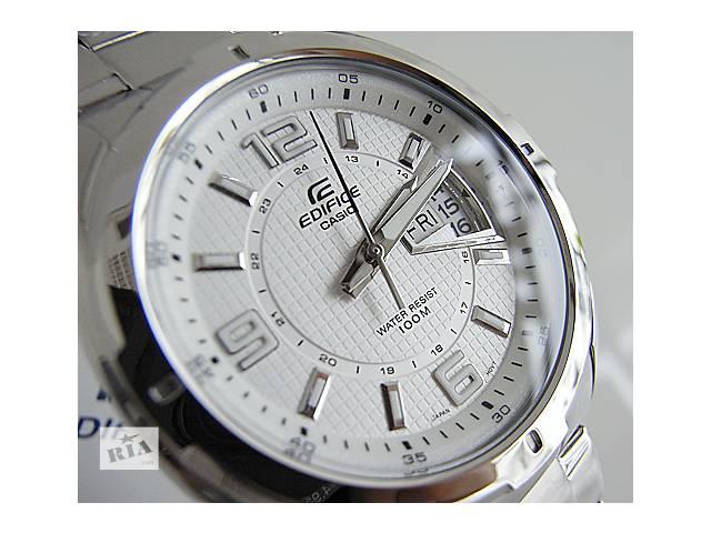 продам Часы CASIO EDIFICE EF-129D-7A - ОРИГИНАЛ - в Наличии !!! бу в Херсоне