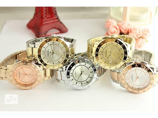 купить бу Женские наручные часы Pandora пандора в Кропивницькому  (Кіровоград) 36efa2afbf2da