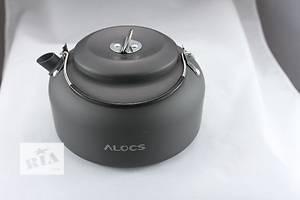 Новые Туристическая посуда Alocs