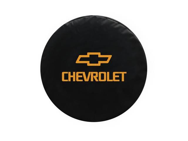 купить бу Чехол для запасного колеса «Шевроле». Цены от 350 грн. Высылаем в любой город в Киеве
