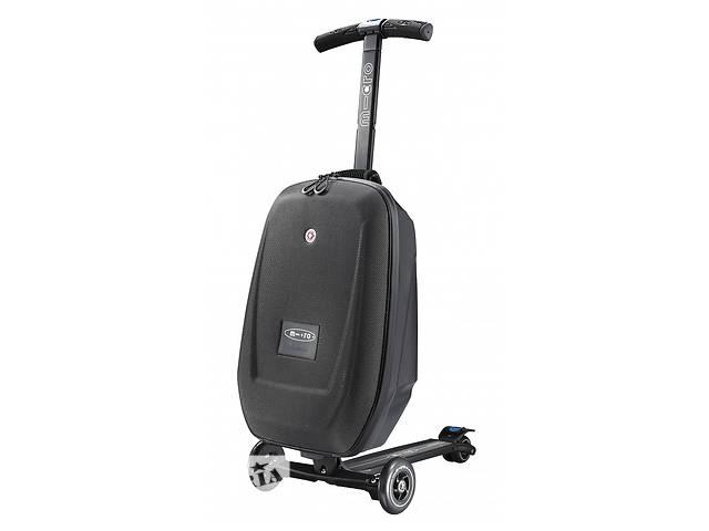 продам Чемодан - самокат Micro Luggage!  бу в Киеве
