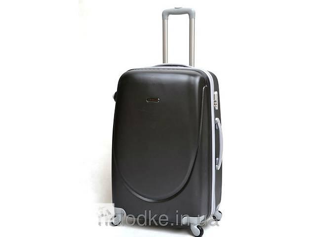 Чемодан сумка Bagia (cредний) черный- объявление о продаже  в Кропивницком (Кировоград)