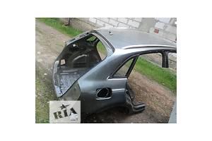 б/у Четверти автомобиля Audi Q3
