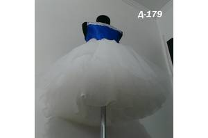 Шикарне ошатне плаття для дівчаток 5 4b6fe55f3996d