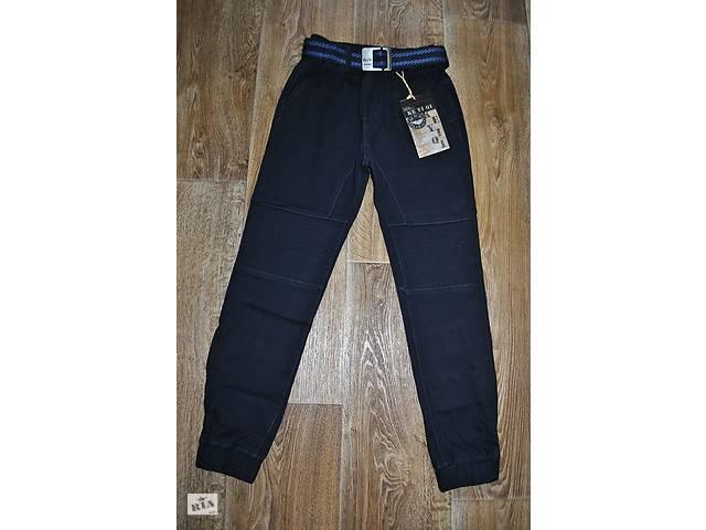 продам Брендовые штаны на манжете для мальчиков 134-164рр бу в Хмельницькому d20b9ee174dce