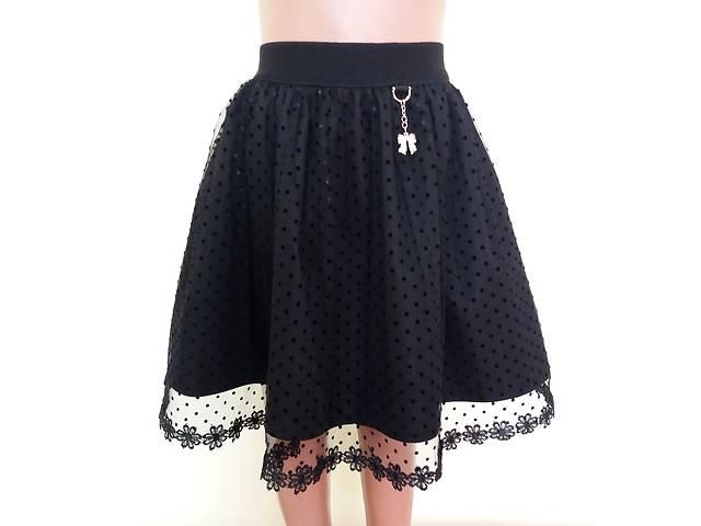 продам Детская школьная юбка на резинке «Евро», модель № 38 бу в Хмельницком
