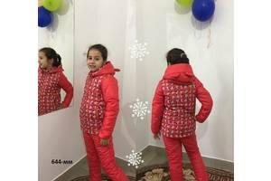 Новые Детская верхняя одежда Украина ТД