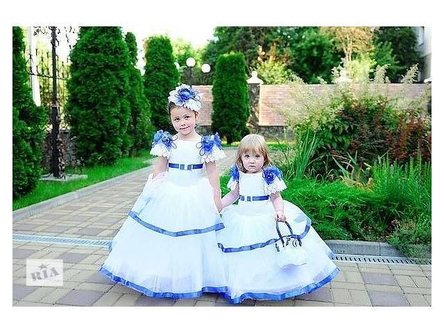 продам Плаття для маленької принцеси бу в Кам янець-Подільському bddd6ca3e580e