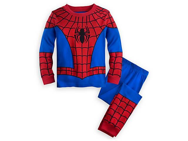 купить бу Пижама Дисней Человек паук в Одессе