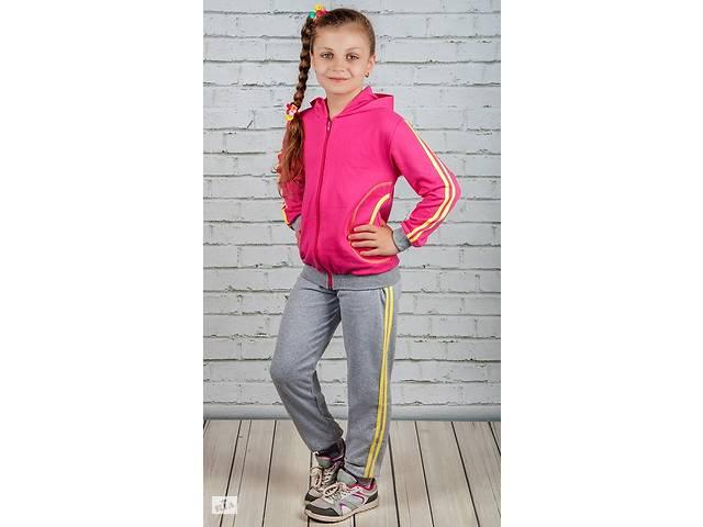 Спортивний костюм для дівчаток 9-10 років Розпродаж- объявление о продаже в  Києві 8340cfa06fe84