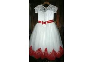 Дитяча нарядна сукня  купити нові і бу Нарядні сукні для дітей ... 9a407ab84c751