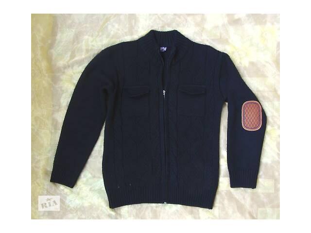 купить бу Теплый свитер на мальчика в Каменском (Днепродзержинск)