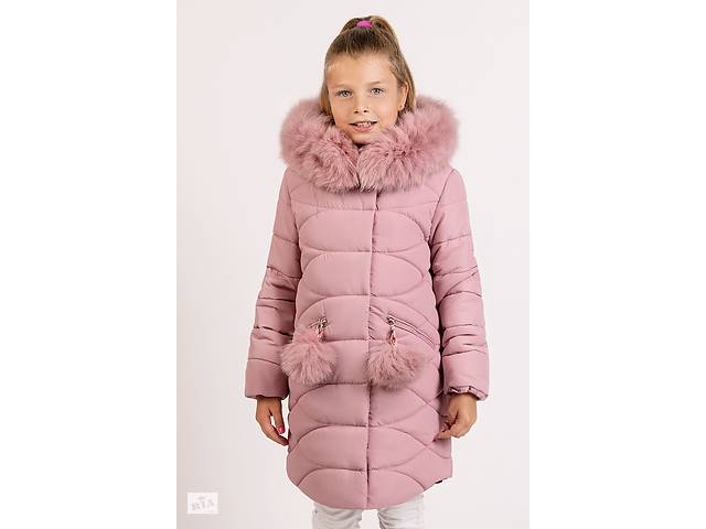 продам X-Woyz Детская зимняя куртка X-Woyz DT-8294-21 бу в Киеве