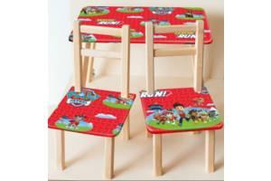 Нові Дитячі столи Bambi