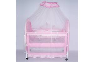 Нові Дитячі ліжечка Baby Tilly