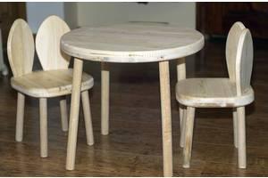 Новые Столы для кормления