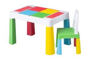 Новые Детские рабочие столы Tega