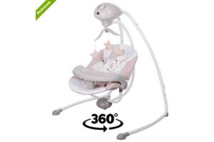 Новые Детские кресла Bambi