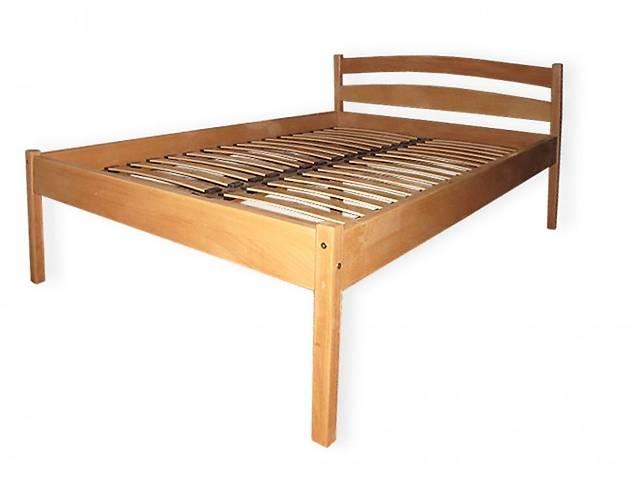 продам Кровать двухспальная Babygrai из бука 160х200 бу в Одессе