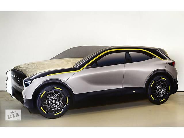 купить бу Кровать машина Opel в Киеве