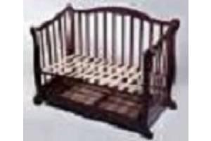 б/у Кровати для новорожденных Трия