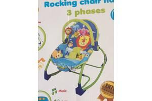 б/у Детские кресла качалки