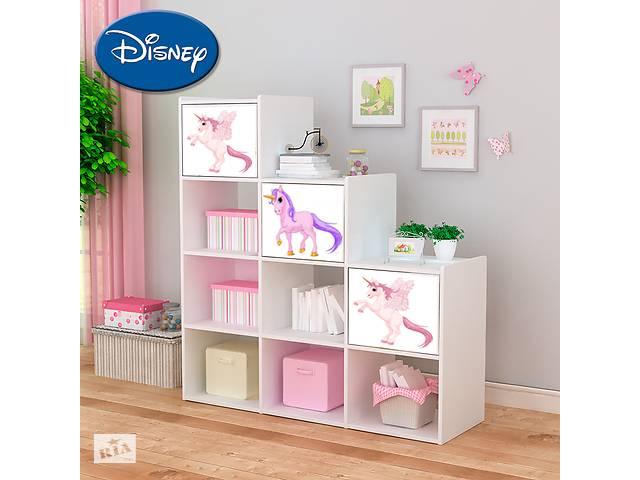 продам Стеллаж в детскую комнату с различными рисунками бу в Львове