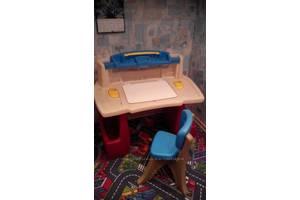 б/у Детские письменные столы