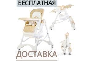 Новые Детские стулья Carrello