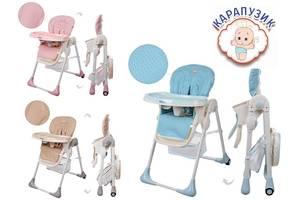 Новые Столы для кормления Bambi