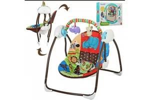 Нові Дитячі крісла гойдалки Bambi
