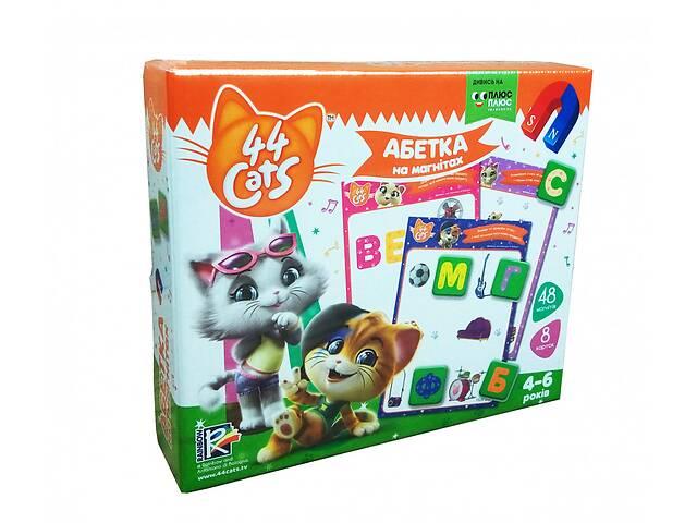 "Азбука на магнитах ""44 Cats"" VT5411-07 (укр)- объявление о продаже  в Одессе"