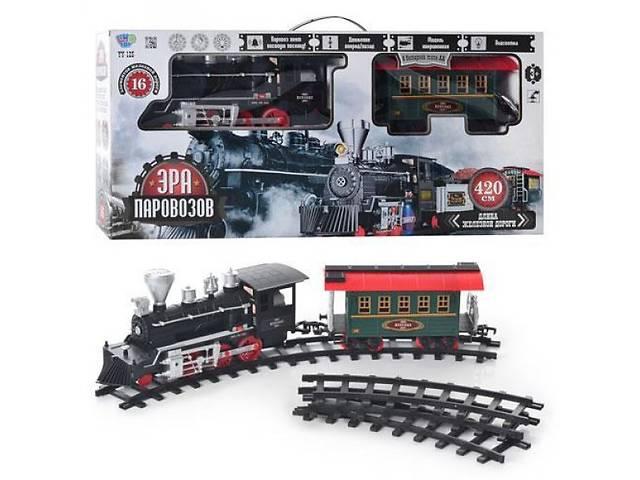 продам Детская железная дорога 701829 R/ YY 125 бу в Одесі