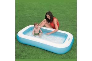 Детский надувной бассейн Intex 57403 (166*100*28 см)