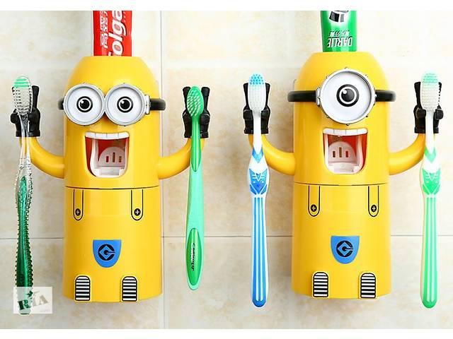 купить бу Дозатор зубної пасти Міньйон в Одесі