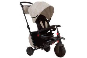 Дитячий триколісний велосипед Sun Baby Little Tiger T500 - Дитячі ... 788e3dd46c816