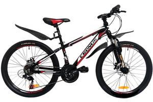 Новые Велосипеды подростковые Cronus