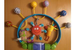Игрушки для автокресел и колясок