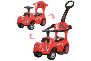 Дитячі машинки-каталки Bambi