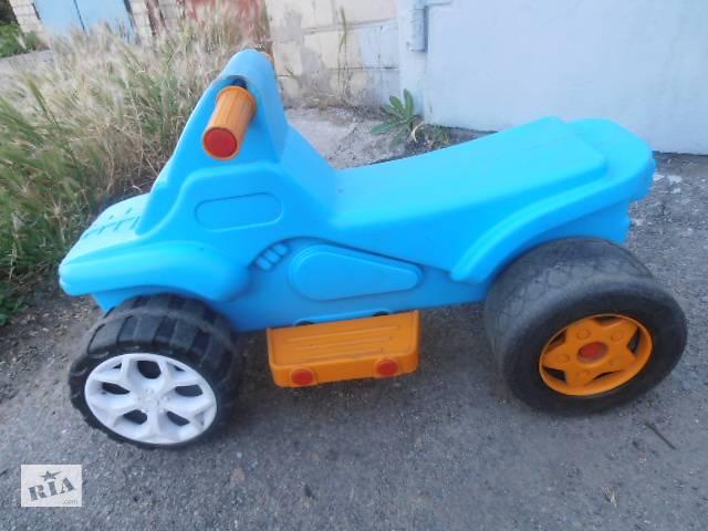 продам Машинка-толокар детский бу в Херсоне