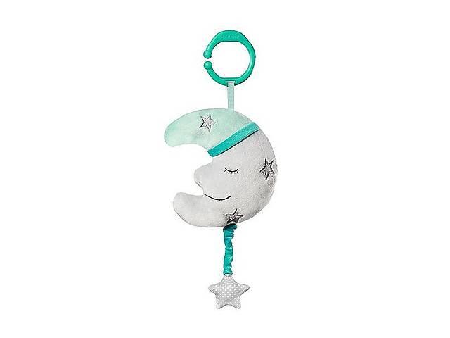 купить бу Музыкальная игрушка-подвеска BabyOno Happy Moon (610) в Киеве