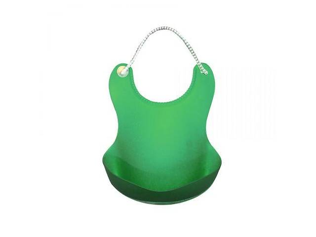 продам Нагрудник с карманом (зеленый) 1074 бу в Сумах