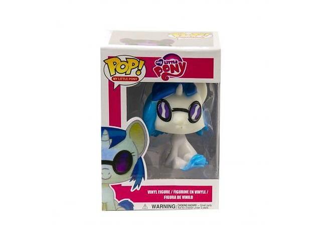 """Пони """"My Little Pony"""" (Диджей Пон-3)- объявление о продаже  в Сумах"""