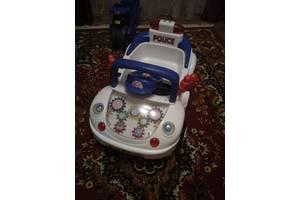 Детские электромобили Geoby