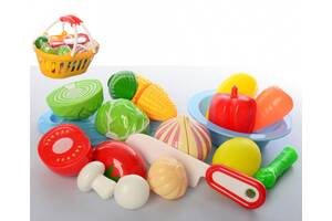 Продукты NF594-61/62 (Овощи)