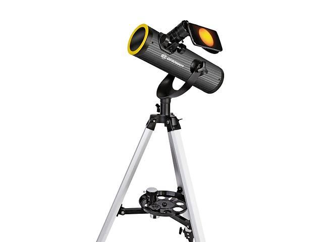 Телескоп Bresser Solarix 76/350 AZ (carbon)- объявление о продаже  в Києві